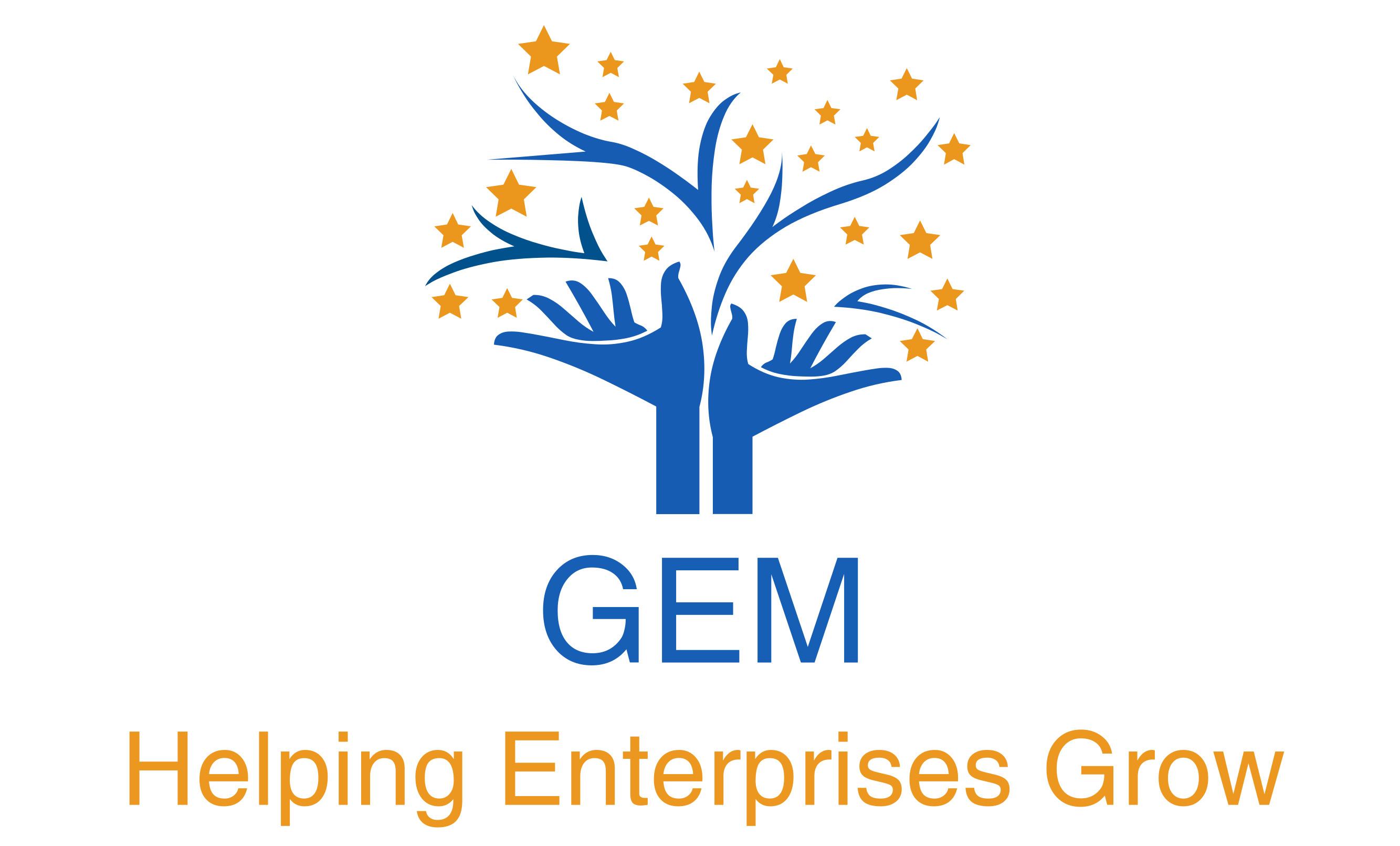 GEM Helping Enterprises Grow