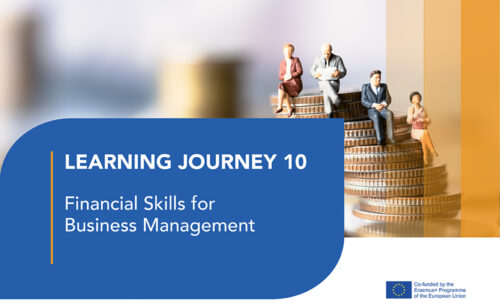 LJ 10: Financial Skills for Business Management