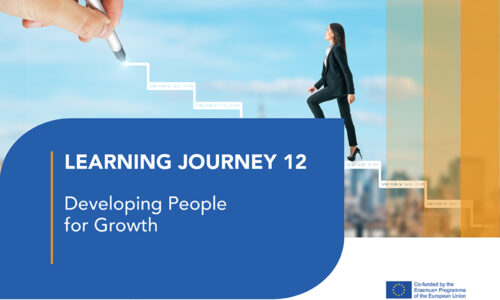 LJ 12: Developing people for growth