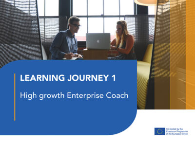 LJ 1: The High Growth Enteprise Coach