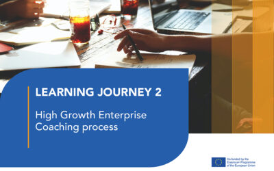 LJ 2: High Growth Coaching Process