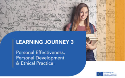 LJ 3: Personal Effectiveness, Development and Ethical Practice
