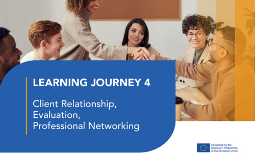 LJ 4: Client Relationship, Evaluation, Professional Networking