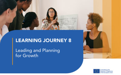 LJ 8: Leading and Planning for Growth