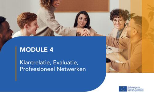 LJ4: Klantrelatie, Evaluatie, Professioneel Netwerken