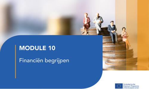 LJ10: Financiën begrijpen